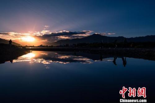 西藏拉薩河長製「河湖齊抓」 水質達標率達100%