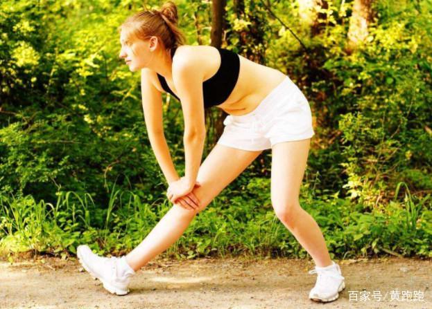 女生跑步v女生务必要注意的3大图片,尤其是第二帅气欧美女生事项短发图片