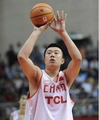 """澳门金沙娱乐:被誉为""""功夫熊猫""""的篮球运动员!"""