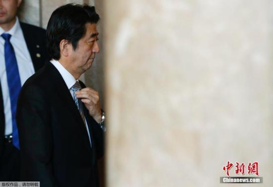 """瞄準""""後安倍""""時代 日本自民黨總裁選舉將開戰"""