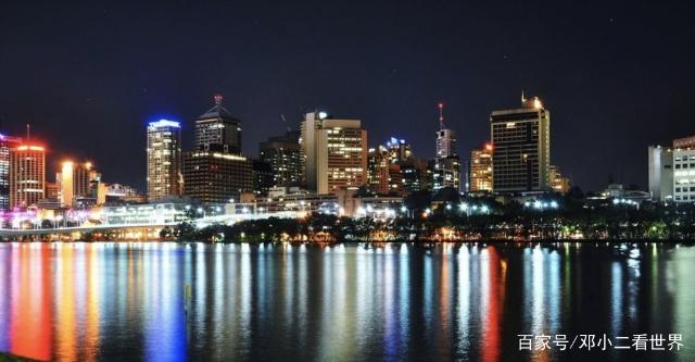 布里斯班:一个布谷鸟都想唱起来的城市热气球v城市盈利图片