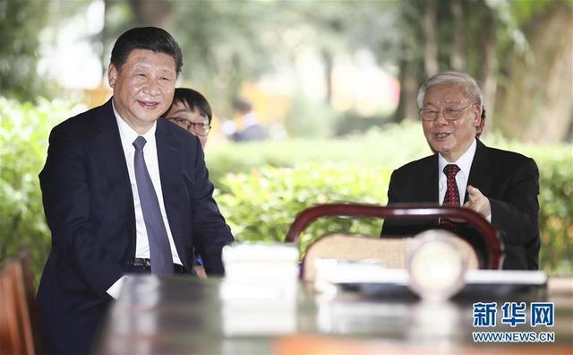 中經觀點:新時代周邊外交的亮麗開篇