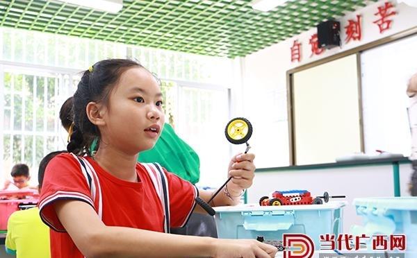 南宁市江南区面貌v面貌新小学,棒!2015小学海淀区图片