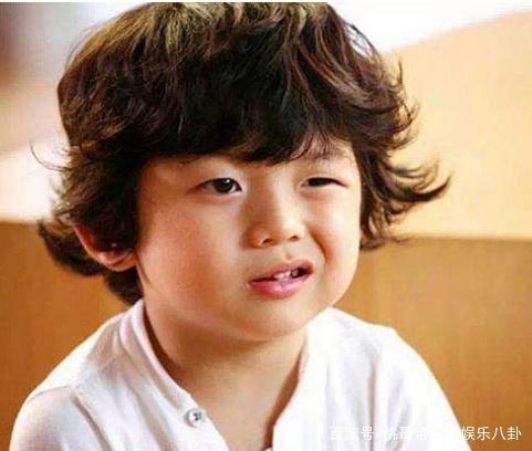 还记得韩国可爱的表情表情?长大的他帅给图片的男孩不饼干包图片