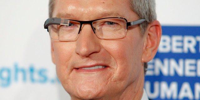 蘋果不僅來了這屆 CES,還悄摸見了見 AR 眼鏡的供應商們