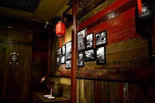 茴味小酒馆:一个有酒有菜有回味的地铁v酒馆地方怎么样图片