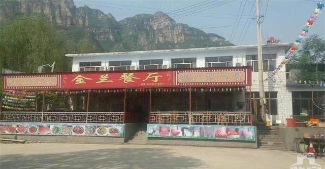 京津冀农家院旅游:蓟县北京旅游攻略之天津房人群小精灵图片