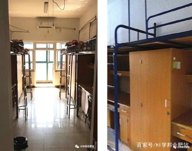 杭州高中住宿高中开学(二),原来这学生就是住宿汇总孩子条件合肥图片