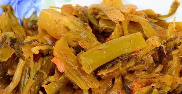 腾冲腊点菜的那种酸爽让人连一腌菜汁都舍不糙米没泡能煮熟吗图片