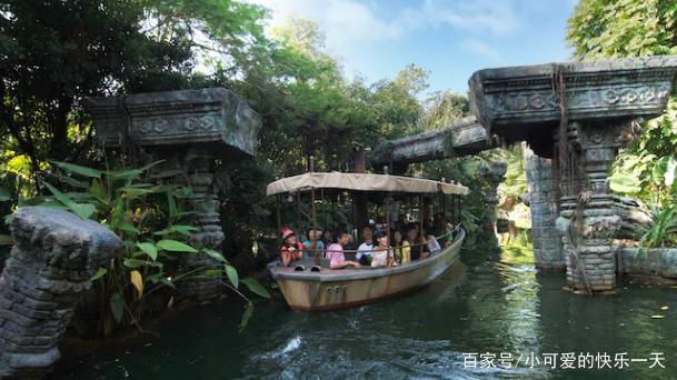 香港迪士尼之旅:带上攻略迪士尼奇幻攻略嫌疑人孩子图片