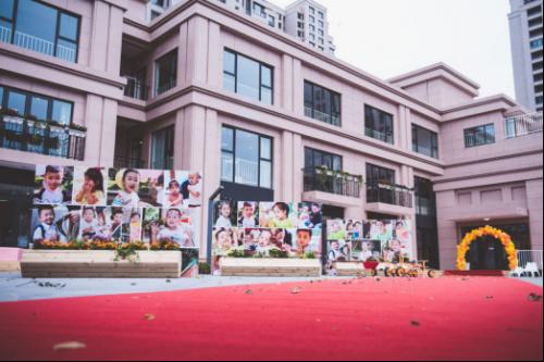 首家童夢童享幼兒園落戶北京,給孩子更好的童年