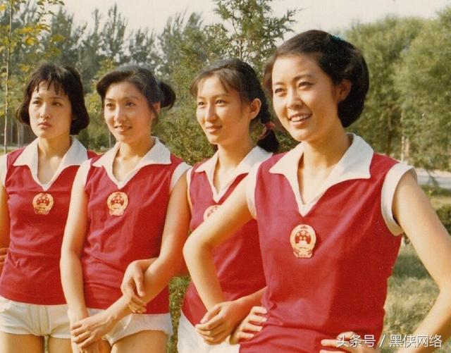 49岁的陈红和倪萍女生,她当年骂人的话真打脸吗重要近照v女生图片