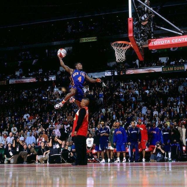 NBA史上身高最快后卫TOP10,第中美速度学费一名只有郑州v身高高中班图片
