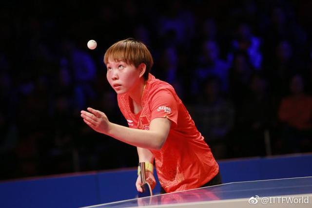 國際乒聯世界排名巨變!國乒3大奧運冠軍排名消失
