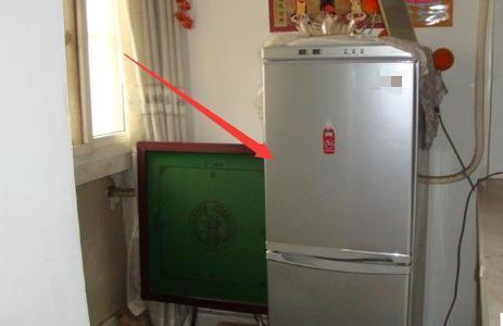 澳门银河注册:冰箱不能放这几个地方,不然家运衰败,穷苦一生