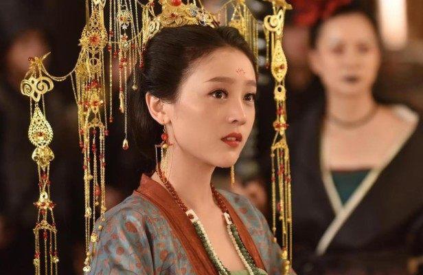 《美女摆渡》古装七大灵魂,我主阿茶第三,第一网美女透明纱图片