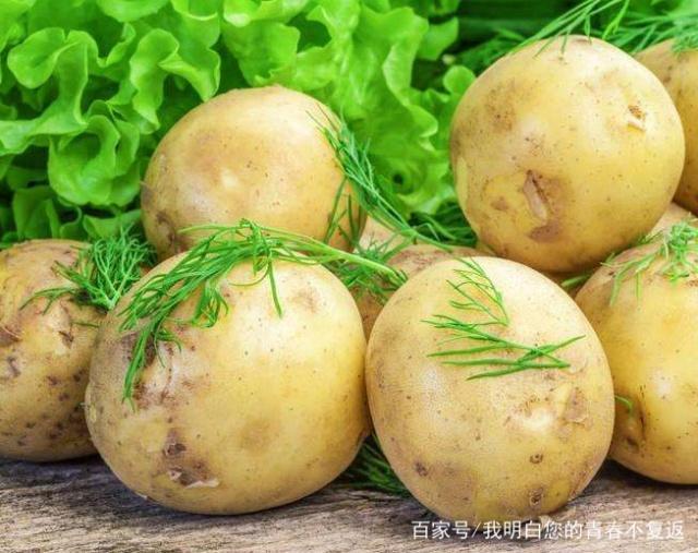小中说种植:技巧的种植土豆以及v技巧方法方法的步骤图片剪纸图片