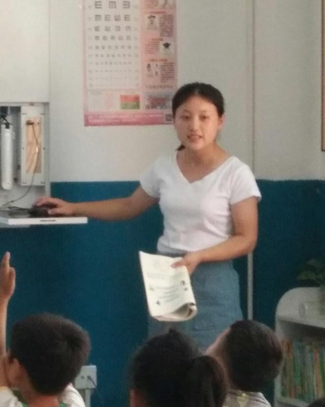 写给肥乡区第二v老师老师未少娟小学特别的话年级小学金山四图片