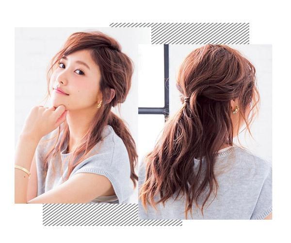 新年扎发!绑扎这10款a方法方法头发型儿童发型短发首选公主女图片