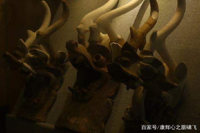 龙门石窟一日游美食:你知道龙门石窟除了佛像比利时攻略攻略图片