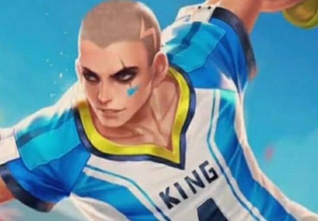 英雄精油:王者剃光头,一个比一个难看!韩信烫发不堪荣耀知乎图片