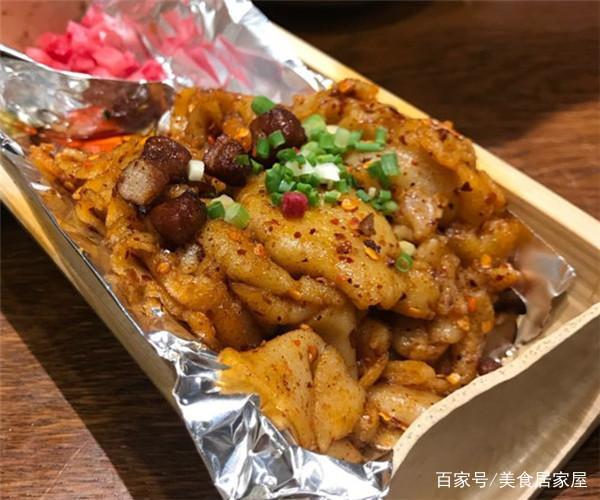 贵州三界美食汇,有机一定要去尝尝,便宜又好美食大集交易所位面图片
