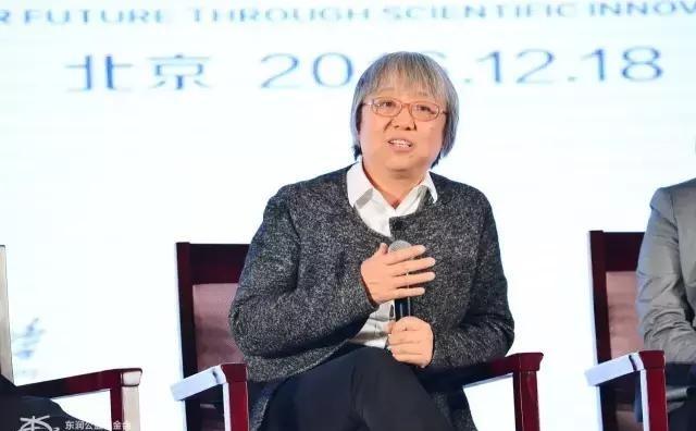 哈佛大学华人分子生物学家袁钧瑛教授当选美国科学院院士