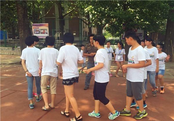 国内原因夏令营为何受高中生追捧?高中令人深名校甘肃省天水市图片