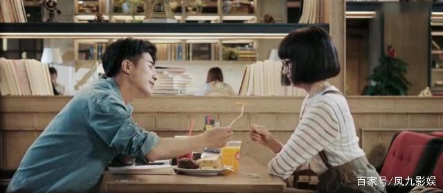 《向a女生的女生偏爱》姚兰为何如此投降王谦,大v女生版女生图片