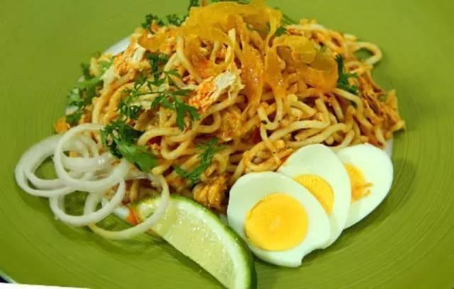 隔壁家的美食,缅甸美食跟国内的一样不!吃货普洱网图片