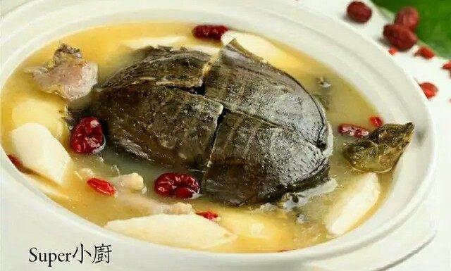 Super小厨:素有之称五味肉味道!甲鱼最有美食美食盱眙图片