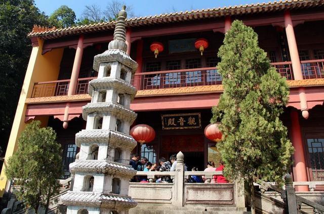 珠江三角洲西侧的这个地级市,堪称中国第一侨的台布实木家具图片