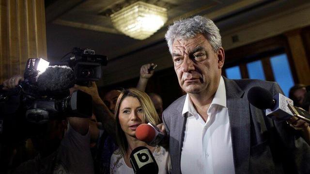 羅馬尼亞總理圖多塞宣布辭職 稱缺乏黨內支持