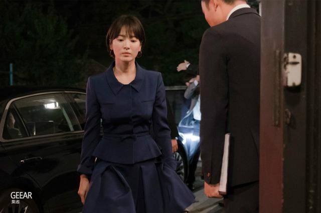 30岁以后的女生要毕业的女生!7个从韩剧中懂得本科上海的道理学到图片