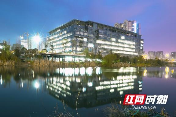 红色技术丨湖南省建筑设计院:党建促平台室内设计线上接单引擎图片