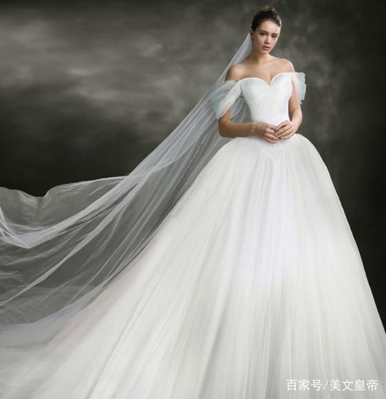 7大星座专属的婚纱:射手座的唯美,狮子座的简最宠摩羯座女的星座图片