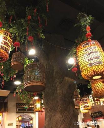 狮子桥美食街是南京著名的美食一条街2014美食节乌鲁木齐图片