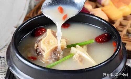 春季常喝牛尾汤,不仅有排毒鲜味,而且汤功效美凤凰血耙鸭怎么吃图片