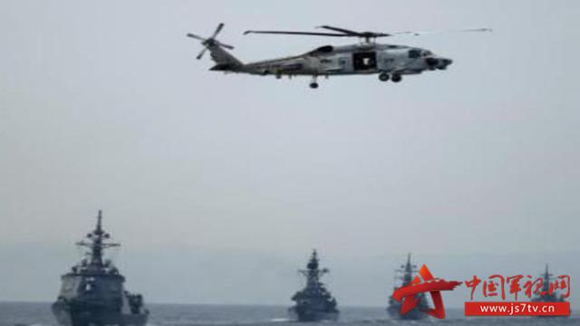 """日本將在衝繩部署""""水陸機動團"""" 用於防衛離島"""