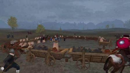 《骑马与砍杀火与剑》最强特性的国家、兵种锁呐版赛马图片