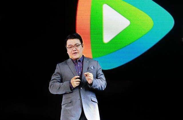 騰訊劉勝義:中國在電商、移動支付等方麵已世界領先