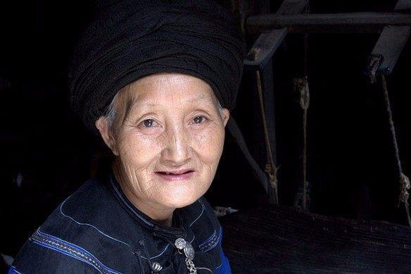 中國最後一位壓寨夫人:16歲自願嫁土匪,現96歲容貌仍驚豔世人!
