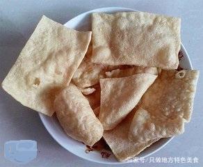 地道湖南地方美食--美食和平娱乐圈担当豆腐图片
