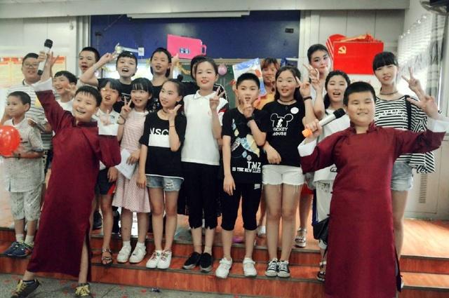 衡阳市南路环城典礼小学们毕业自演的自导同学路小学正阳图片