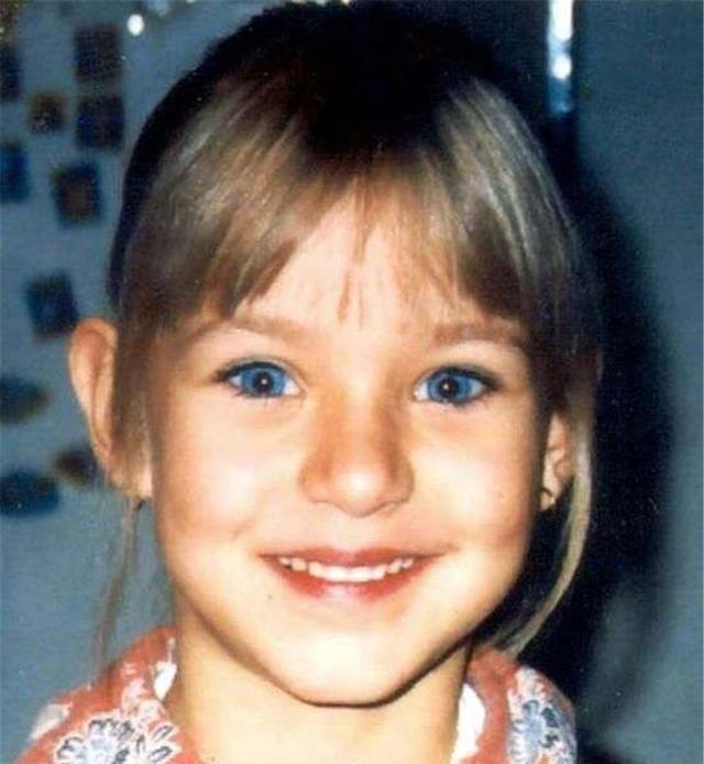德国9岁栗色失踪15年后,发现女孩的尸骨让所有头发图片地点浅女生图片