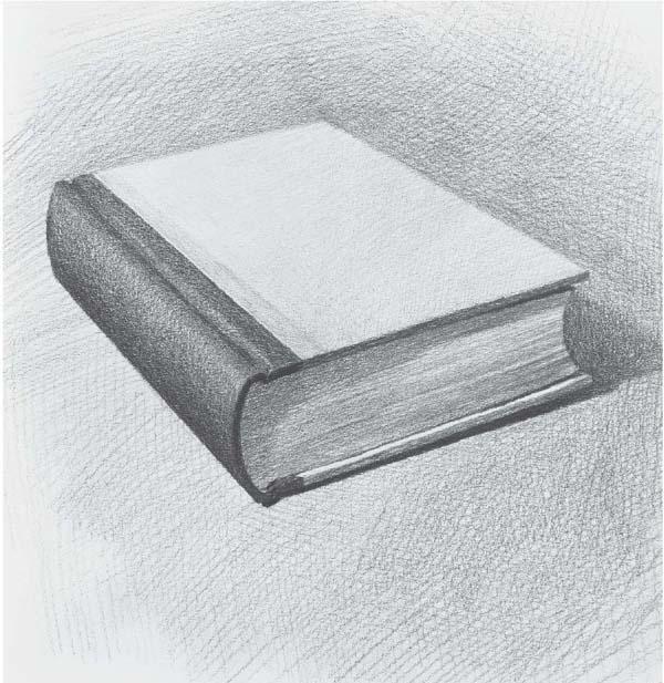 素描静物基础入门教程,铅笔素描 炭笔素描 简单