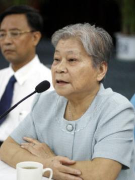 楊虎城將軍之女楊拯美在西安逝世 享年86歲