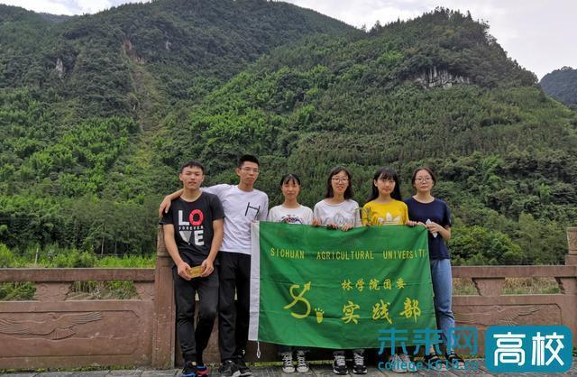 川农石宝团队赴芦山支教:让宝石村每一个作文的自强孩子小学自立图片