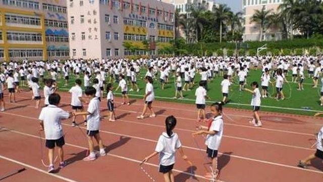 重磅!厦门岛内图片部分将变成初中,20所中小学校园大全高中画初中图片