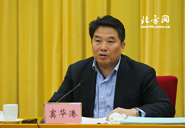 未公開的天津落馬正廳將被訴 曾在這個反腐重災區任職